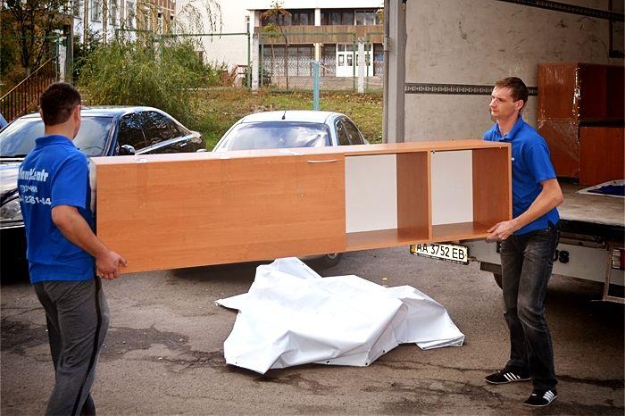 перевозка мебели киев, грузоперевозки киев