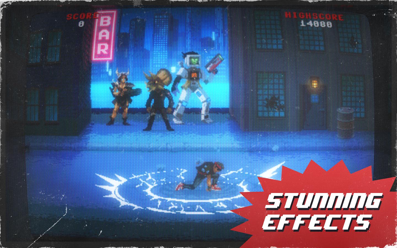 Kung Fury: Street Rage 15 [En]