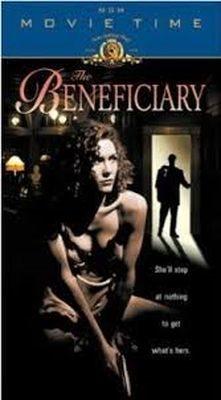 Наследница / The Beneficiary (Марк Бьенсток / Marc Bienstock) [1997, США, Триллер, Детектив, DVDRip] DVO (ЕА)