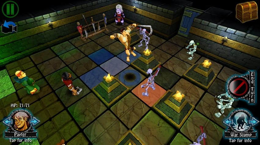 Dungeon Crawlers 2.0.9 [En]