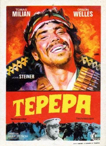 Tepepa/Тепепа