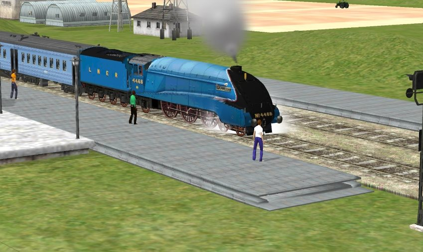 Train Sim Pro 3.3.9 [Ru]