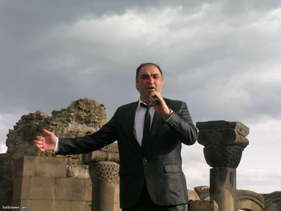 Հայ հոգևոր երգն ինձ տարավ հայ ազգային երգարվեստի խորքերը