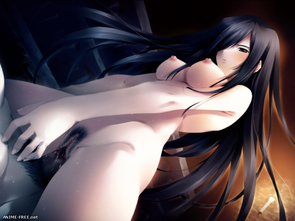 Cartagra ~Affliction of the Soul~ [2014] [Uncen] [VN] [ENG] H-Game