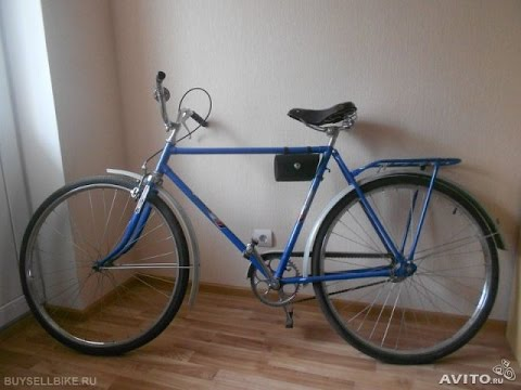 Владение велобайком 80 Lvl