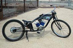 Велосипед и его основные модификации