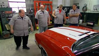 Discovery. ������ ������ / Fat N' Furious: Rolling Thunder [1 �����] (2014-2015) HDTVRip 720� �� GeneralFilm