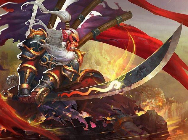 Heroes Charge HD 1.8.7 [En]