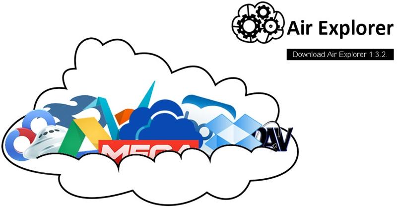 Air Explorer Pro 1.3.2