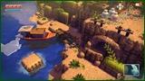 Oceanhorn: Monster of Uncharted Seas (2015) PC | RePack от xGhost