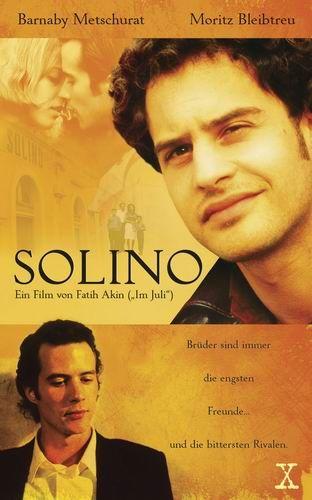 Солино / Solino (Фатих Акин / Fatih Akin) [2002, Германия, Италия, драма, DVDRip] Sub Rus + Original Ger