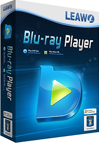 Leawo Blu-ray Player 1.9.3.5 (x86-x64) (2016) Multi/Rus
