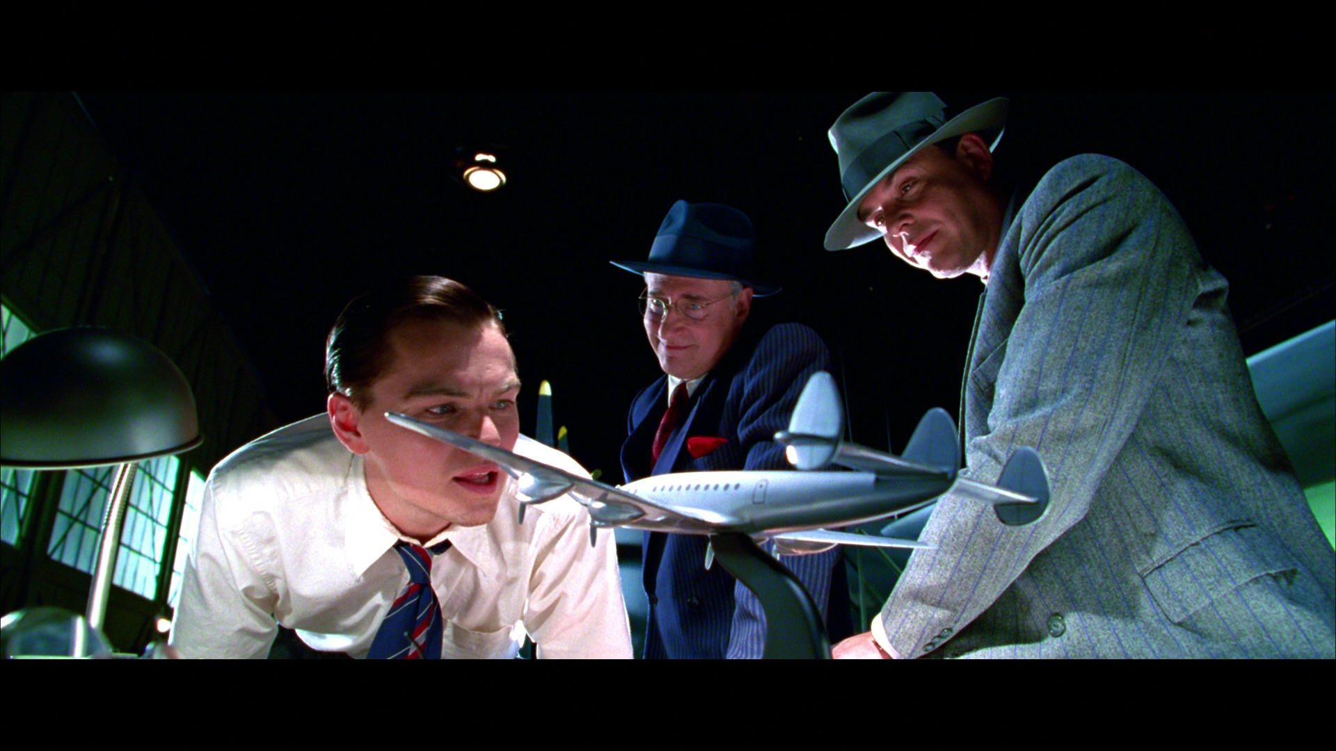 the aviator directed by martin scorsese essay Film essay – martin scorsese and the aviator (set for release in 2004), scorsese has made a that it can be established who directed a film as soon as you.