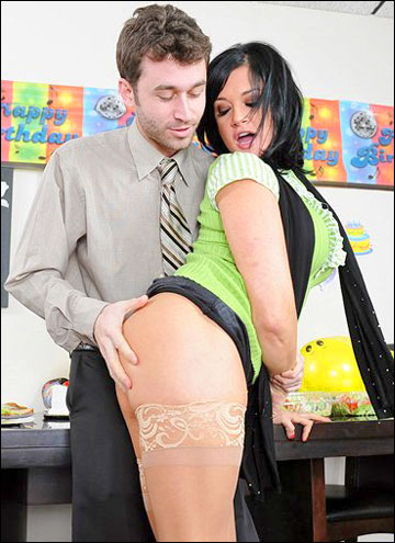 Tory Lane - Putting Her Into Place! (2010) SiteRip