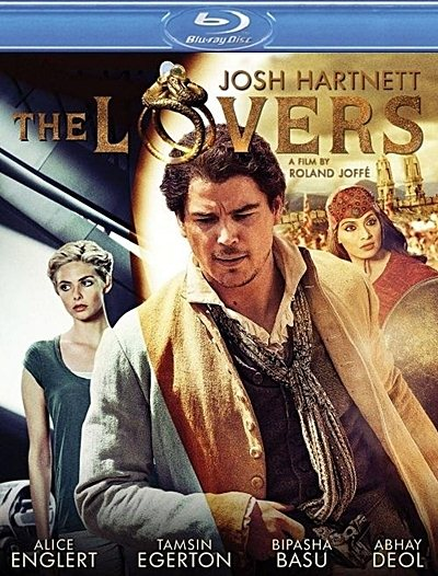 ��� ������� / The Lovers (2015) BDRip 1080p   iTunes