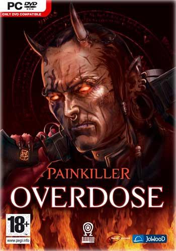 Painkiller: Overdose / Painkiller: Передозировка (2007) [Ru / En] (1.1.0.84.4) RePack Mentaz скачать через торрент бесплатно