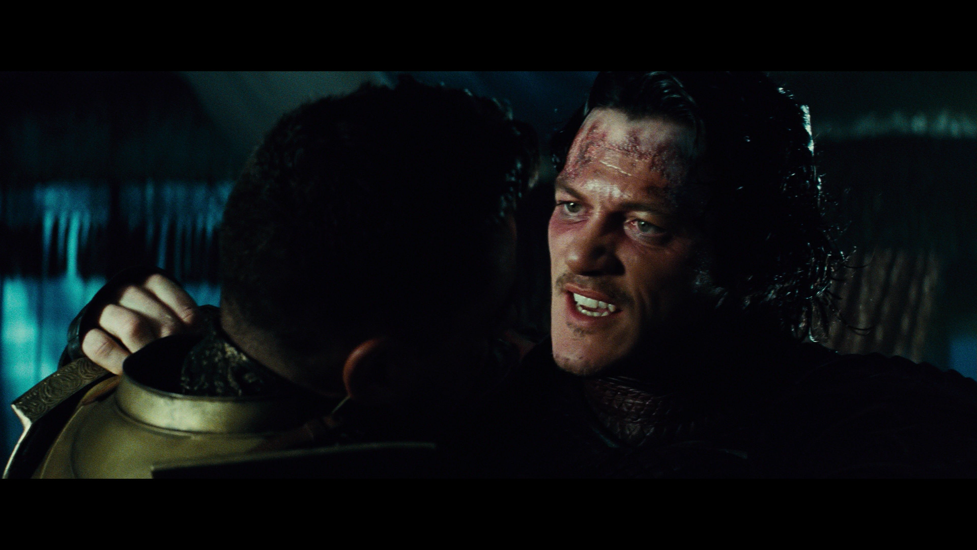 Дракула / Dracula Untold (2014) Blu-Ray Remux 1080p