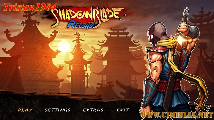 Shadow Blade: Reload [RePack] [2015 / PC / ENG]