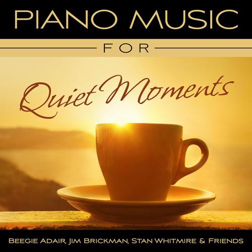 VA - Piano Music For Quiet Moments (2011) (FLAC)