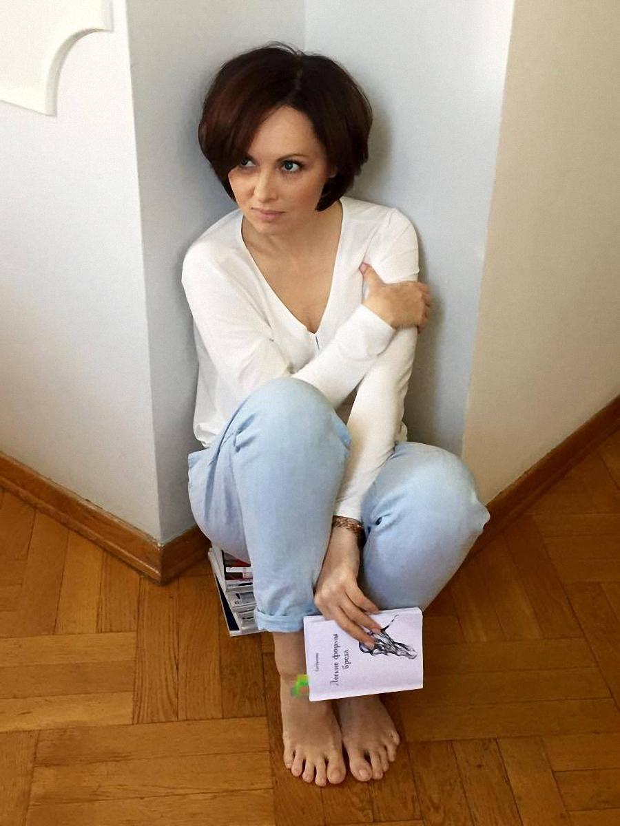 Елена ксенофонтова фото детей