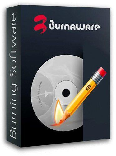 BurnAware Professional 9.3 Final RePack (& Portable) by elchupakabra (x86-x64) (2016) Rus/Eng