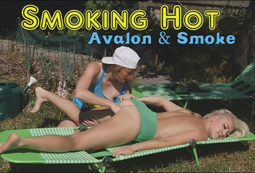 Avalon & Smoke / Smokin Hot (2015) HD 1080p