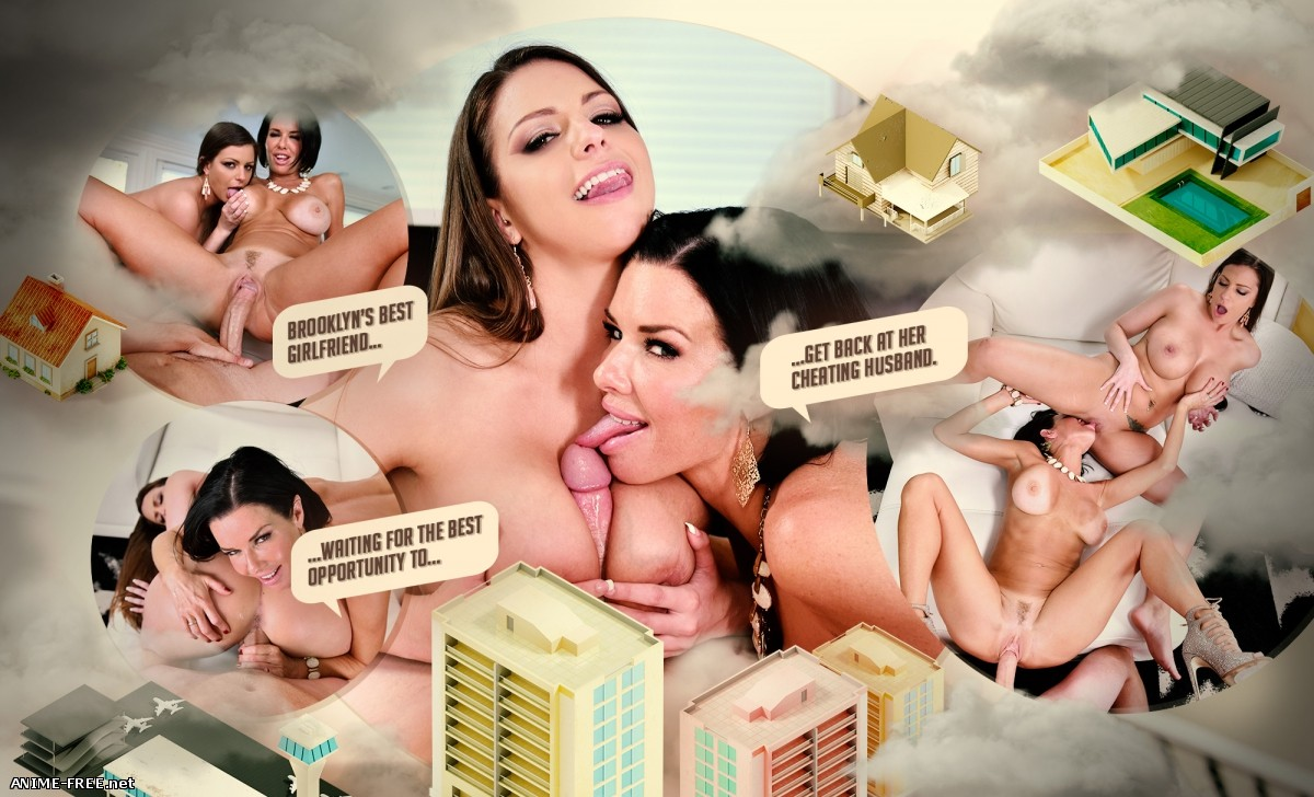 A day with Brooklyn Chase [2015] [Uncen] [Video, Flash] [ENG] SexGame