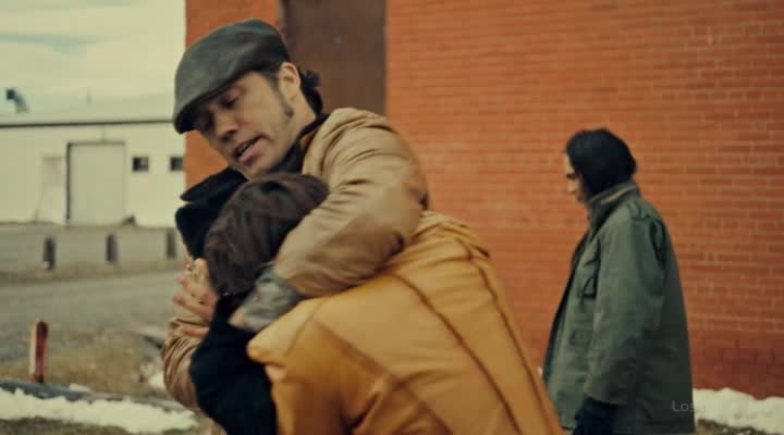 Фарго [02 сезон: 01-10 серии из 10] | WEB-DLRip | LostFilm