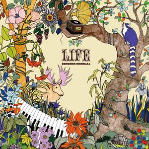 Kenichiro Nishihara - Life cover.jpg