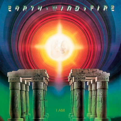 [TR24][OF] Earth, Wind & Fire - I Am - 1979/2012 (Funk, Soul, R&B)