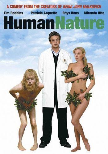 Звериная натура/Human Nature