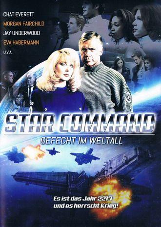 Звездный десант / Star Command (1996) DVDRip