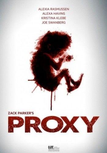 Доверенность/Proxy