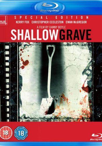 Неглубокая могила/Shallow Grave