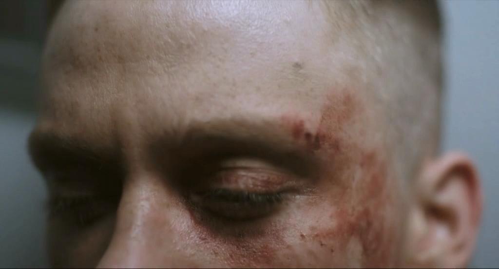 Преступник / Offender (2012) BDRip-AVC
