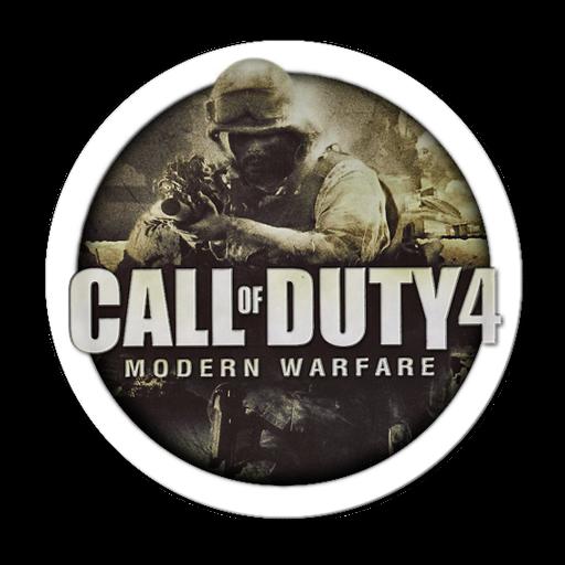 Call of Duty 4: Modern Warfare v. 1.7.495 (2008) [Ru] [OS X Native game]