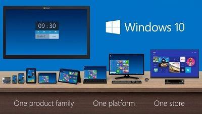 Microsoft Windows 10 Professional 10586 TH2, Release 1511 - Оригинальные образы от Microsoft VLSC [Ukr]