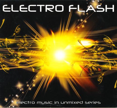 (ProgressiveHouse, Electro House, Trance) [2хCD] VA - Electro Flash - 2007, FLAC (image+.cue), lossless