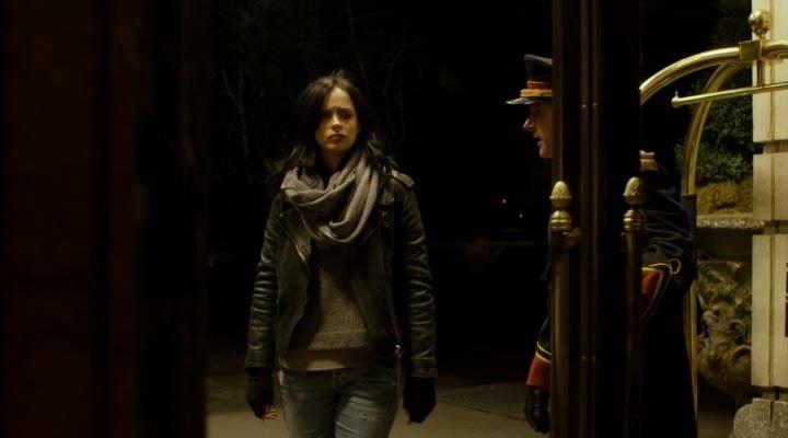 Джессика Джонс / Jessica Jones (1 сезон: 1-13 серии из 13) (2015) WEBRip | BaibaKo