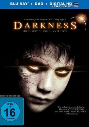 Тьма/Darkness