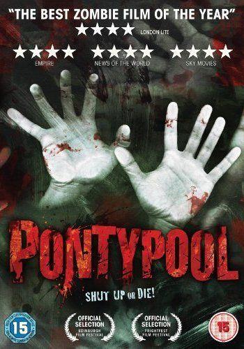 Понтипул/Pontypool