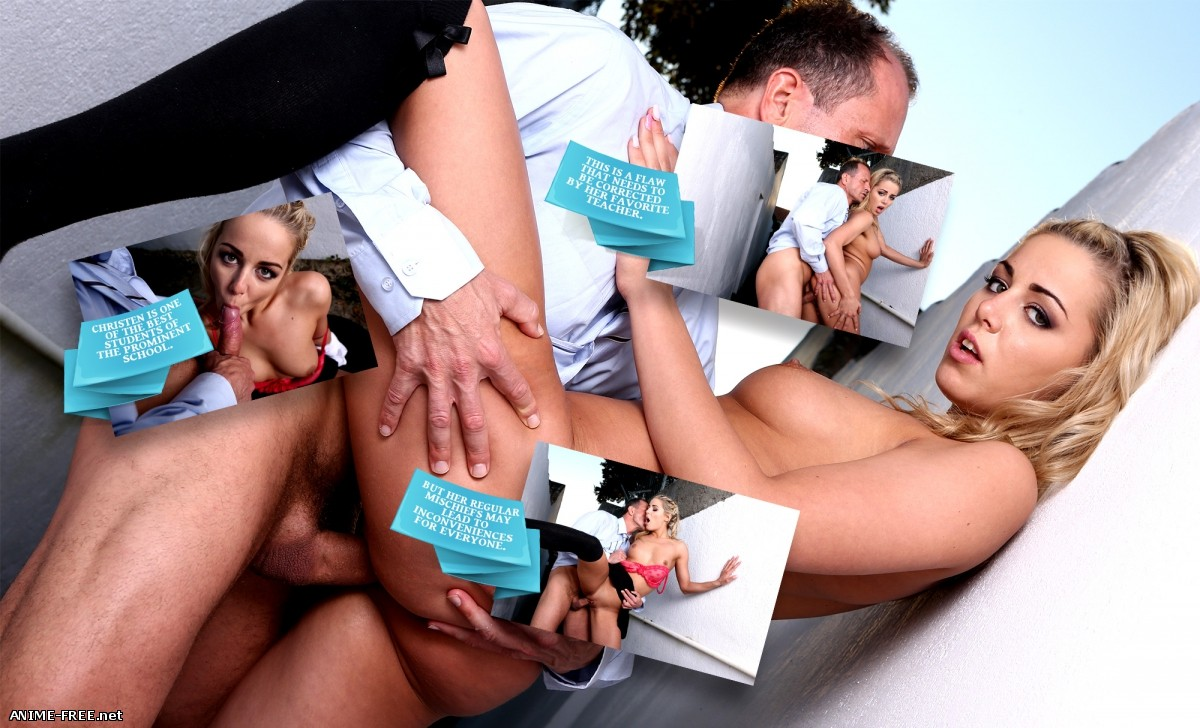 Naughty College Teachers' Pets [2015] [Uncen] [Video, Flash] [ENG] SexGame