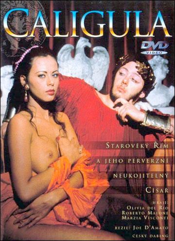 Калигула: безумие власти / Caligula (1996) DVDRip-AVC | Rus | 1996