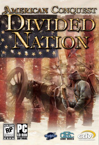 American Conquest Divided Nation-RELOADED