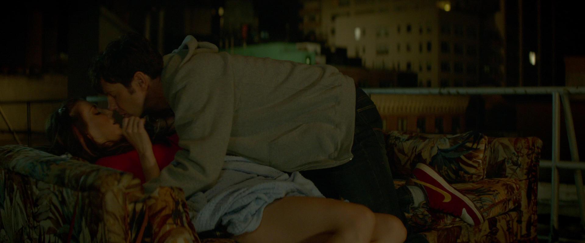 Смотреть фильм секс без обязательств Всё