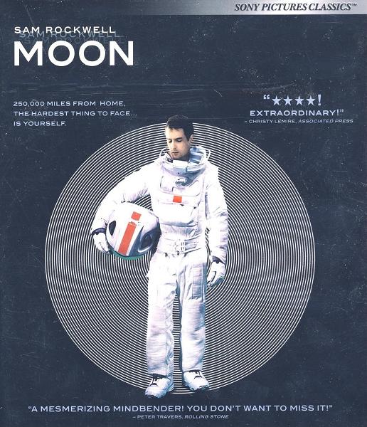 Луна 2112 / Moon (2009)  BDRip 1080p | P, A