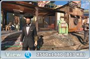 Скачать fallout 4 скачать torrent