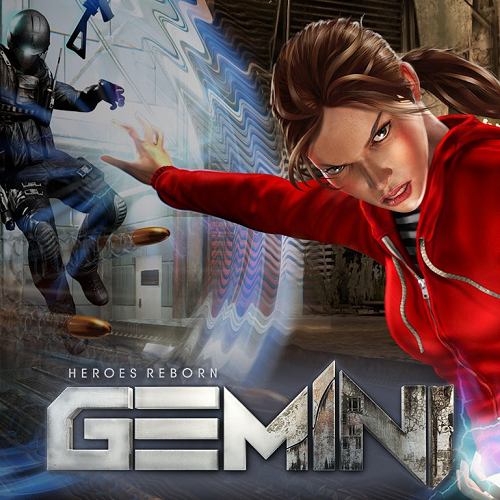 Gemini: Heroes Reborn (2016) PC | Лицензия