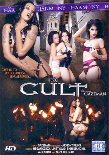 Harmony - Секта / The Cult (2012) DVDRip