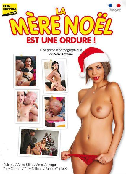 Грязная госпожа Клаус | La Mere Noel Est Une Ordure / La Mère Noël Est Une Ordure Paloma, Anna Siline, Amel Annoga, Tony Caliano, Tony Carerra, Fabrice Triple X